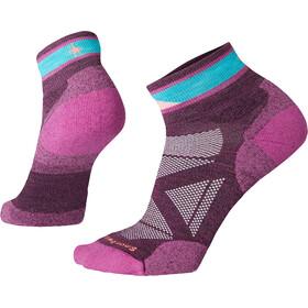 Smartwool PhD Pro Approach Mini Socks Women meadow mauve